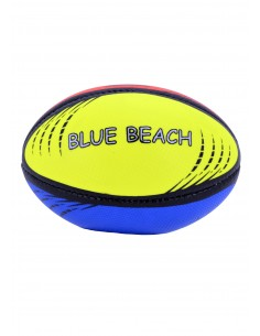 BALON RUGBY COLORES
